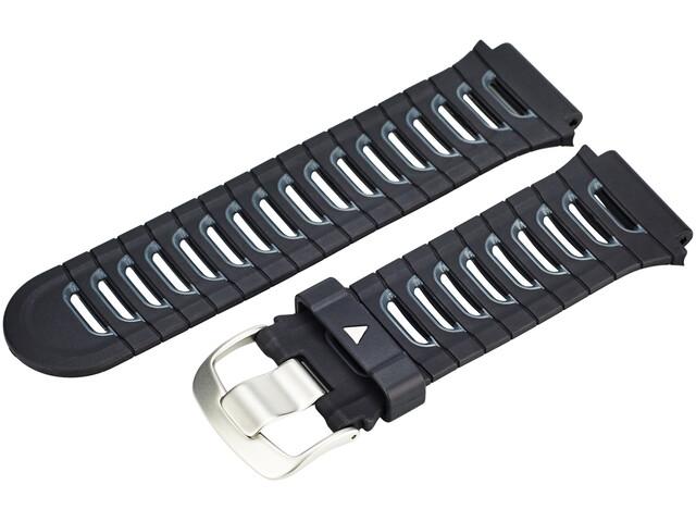 Garmin Forerunner 920XT Ersatzarmband black/silver